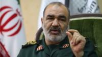 General Selami: Savaş meydanında belirleyici olanın iman gücü olduğunu ispatladık