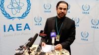 Necefi: Siyonist rejimin nükleer silahları dünya güvenliğini tehdit ediyor