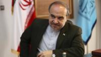 Sultanifer: Hükümetin siyaseti bütün ülkelerle teamülü geliştirmektir