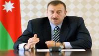 Aliyev, Ruhani'yi tebrik etti