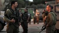 Siyonist İsrail güçleri Filistinli bir çocuğu yaraladılar