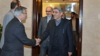 İran ve Hindistan'ın ekonomik ilişkileri gelişiyor