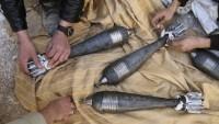 Suriye ordusu İdlib'te kimyasal silah kullandığı haberlerini yalanladı