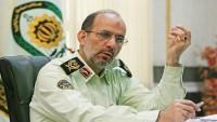 İran güvenlik güçleri düşmanların tehditlerine karşılık verecek güçte