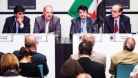 Dış destekli Suriyeli muhaliflerden geçici ateskese 'evet'