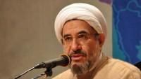 Ayetullah Eraki: İslam ümmetinin hüviyeti tehdit altındadır