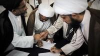 Bahreynli alimler, rejimi protesto için Ramazan Bayramı'nın kutlanmasını boykot ettiler