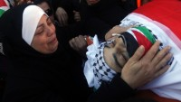 Kudüs İntifadası şehitleri 211'i buldu