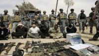 Suriye'nin Homs kentinde 117 terörist güvenlik güçlerine teslim oldu