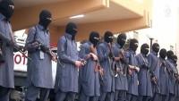 Irak'ta IŞİD 3 binden fazla Iraklıyı köle olarak kullanıyor