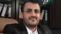 Suudi rejimi ile Yemen Ensarullah hareketi yetkilileri görüştü
