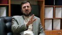 İran, Ahmed Şehid'in görevinin yeniden uzatılmasına tepki gösterdi