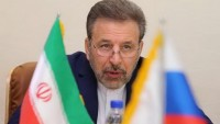 Mahmud Vaezi: Rusya piyasası İranlı üreticiler için bir fırsattır