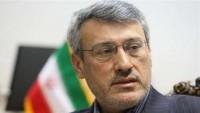 Beidinejad: ABD'nin BM temsilcisinin İran aleyhindeki iddiası temelden yoksun ve yalandır