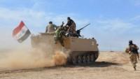 Irak'ın kuzeyinde IŞİD'in basın sorumlusu öldürüldü