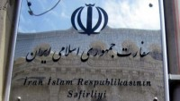 İran büyükleçiliği Bakü'de medya propagandasına tepkili