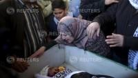 Kudüs İntifadası Şehitlerinin Sayısı Artışta