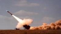 Yemenlilerden Arabistan askeri üslerine füze saldırısı