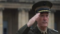 Amerikan halkı: Amerikan ordusu dünyanın en güçlü ordusu değil!