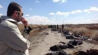 Suriye'de teröristlere ağır darbeler vuruluyor