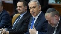 Netanyahu: Filistin'de siyonist site inşaatları devam edecek
