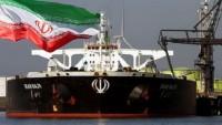 İran, İngiltere'ye petrol ihracatına başladı