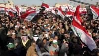 Irak, Endonezya ve ABD'de Şeyh Nemr'in idamı kınandı