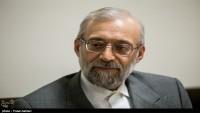 Laricani: ABD tarafından İran'ın mal varlığına el konulması ABD'nin İran'a karşı açık düşmanlığıdır