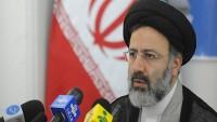 İran Cumhurbaşkanı Adayı Reisi: Amerika'ya karşı mücadele yolu, vahdet ve dayanışmadır