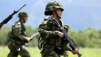 BAE, Yemen savaşı için kiralık asker eğitiyor
