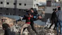 İşgal Ordusunun Gazze'ye Düzenlediği Saldırıda Bir Filistinli Şehit Oldu