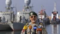 İran ile Pakistan, ortak deniz tatbikatına başladı