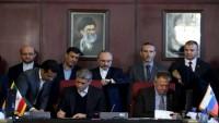 İran'dan Slovenya'ya ihracat artacak