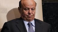 Yemen'in müstafi cumhurbaşkanının öldü iddiası