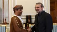 Umman'ın Tahran Büyükelçisi: Suudi Arabistan'ın İran'la ilişkilerini kesmesini, mantıksız ve yanlış