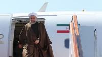 Ruhani BM'nin 71. genel kurul toplantısına katılacak