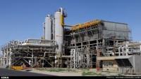 İran'ın Güney Pars projesinin 15 ve 16. ünitesinin bloke edilen teçhizatları serbest
