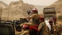 Yemen Birlikleri Siyonist Suudi Koalisyonuna Ağır Darbeler İndiriyor