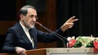 İran: Siyonist İsrail Kürdistan'ı Kurma Hedefine Asla Ulaşamayacak