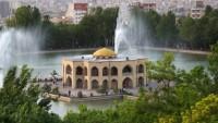 İran'ın Tebriz Kenti İslami Turizm Başkenti Seçildi