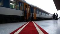 İran ve Türkiye arasında tren seferleri yeniden başlıyor