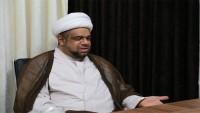 Ayetullah Sistani ve Alı Halife rejimi arasında müzakere gerçekleştiği iddiası reddedildi