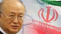 Amano'dan nükleer anlaşma ve İran'la ilgili açıklama