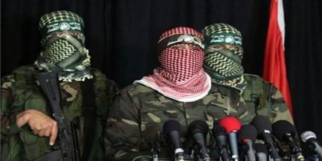 el'Kassam: Direnişin füzeleri 'Irkçı İsrail'in Demir Kubbeleri'ni geçtiler