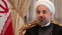 Ruhani: Komşularla sıcak ve yakın ilişki kurmak İran'ın önceliğidir