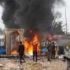 IŞİD Teröristleri Bağdat'ı Kana Buladı