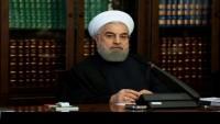 Ruhani'nin başkanlığında Kültür inkılabı yüksek konseyi oturumu gerçekleşti