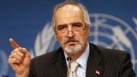 Suriye hükümeti çok yönlü bir ateşkese hazır