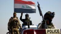 Irak'ta 20 IŞİD teröristi daha geberdi