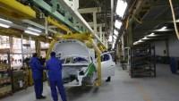 """""""İran Hodro"""" firması Almanya'nın Mercedes Benz firması ile işbirliğine başladı"""